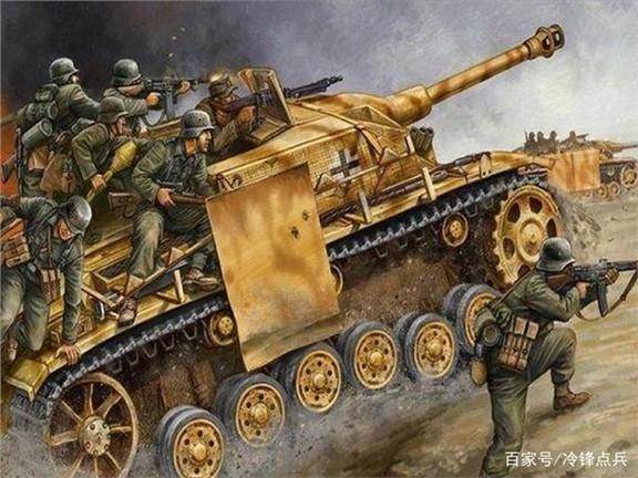 党卫军骷髅师有多厉害?可与5倍兵力的苏军交手,令之闻风丧胆!插图1