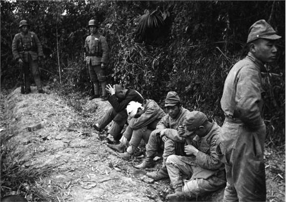 抗战时期中国到底杀了多少日本鬼子插图1