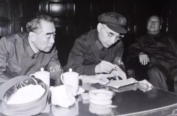 林彪的3位搭档,各个军事才能强大,有一位指挥才能比林彪优秀
