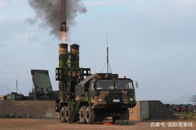 中国红旗9导弹和俄罗斯的S400比,有什么先进优势?