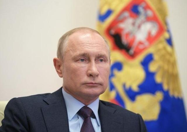 """普京对华重磅发声后,日本果然坐不住了,""""逮捕俄船员""""传遍全球"""