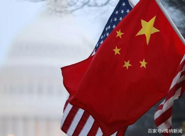 """""""中国没资格制定规则""""?拜登不再伪装,一个事实却让西方哑火"""