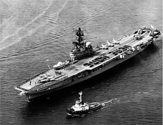 不幸的南美洲舰载航空兵,阿根廷与巴西,沦为面子工程的小国航母